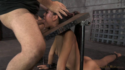 Lyla Storm - Matt Williams - Jack Hammer - BDSM, Humiliation, Torture