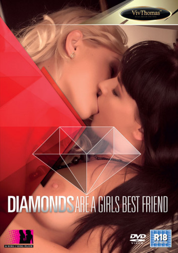 Diamond's Are a Girl's Best friend