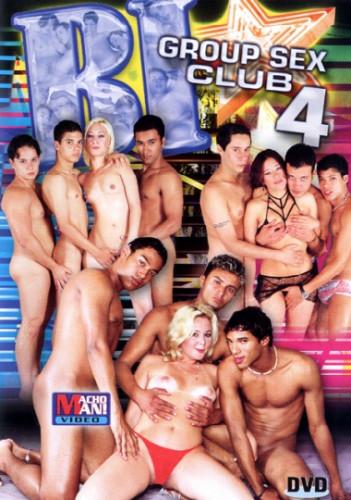Bi Group Sex Club 4