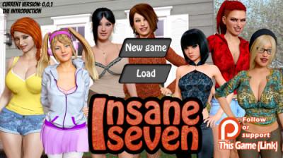 Insane Seven