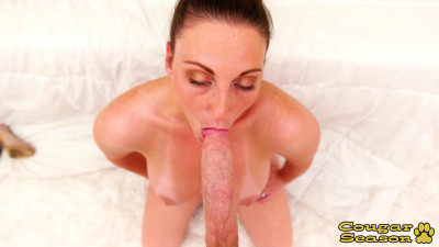 Cock Craved Cougar HD