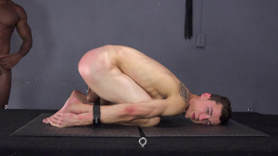 DreamBoyBondage — Liam Cyber & Jared- Your Ass Is Mine Chapter 7