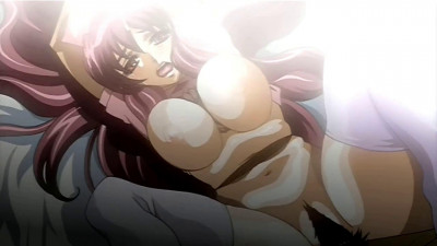 Yakin Byoutou OVA - Scene 2 - Kazama Mana - HD 720p