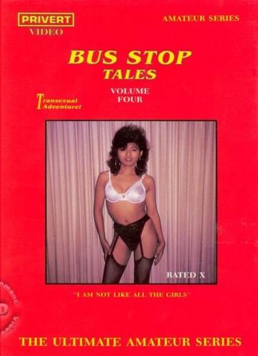 Bus Stop Tales Volume Four