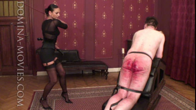 Traning for Caning