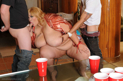 Description BBW Pong