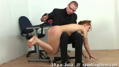 Spanking Them Video Collection 3
