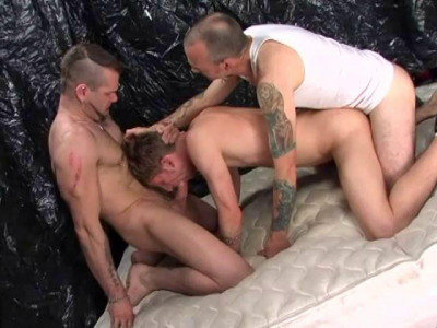 Description Red Stag Video – Breeding Room Vol.2(2011)