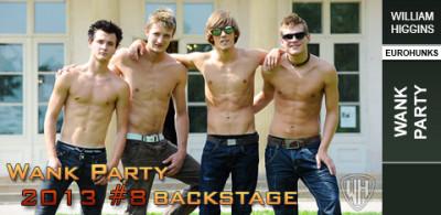 Wank Party 2013 08