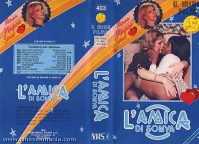 Description Lamica di Sonia