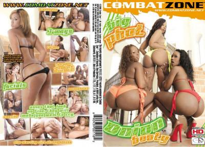 Combat Zone - Big Phat Onion Booty vol1 (2006)