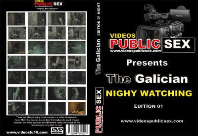 The Galician Night Watching 1 (2013)