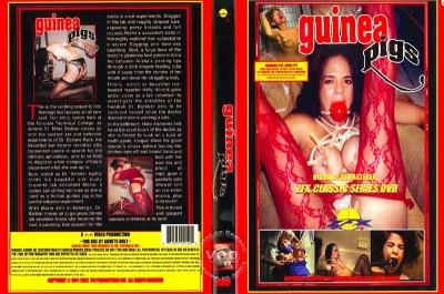 Guinea Pigs # 5 – ZFX-P