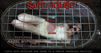 Infernalrestraints - Feb 14, 2014 - Safe House 2 Part 2 - Hazel Hypnotic
