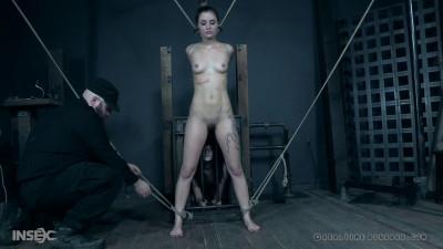 Some intense tortures - Luna Lovely & Eden Sin