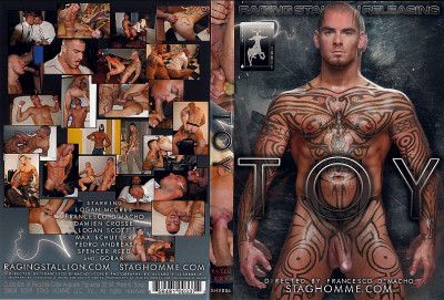 Stag Homme - Toy