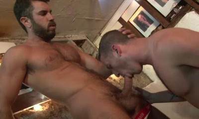 Private Party With Big Dicks