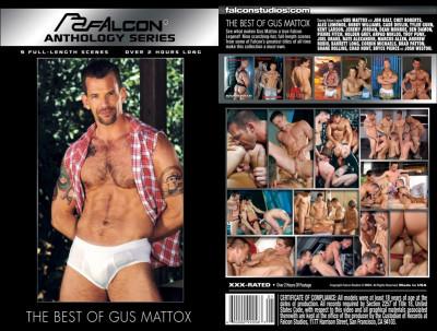 Description Falcon Studios – The Best of Gus Mattox(2009)
