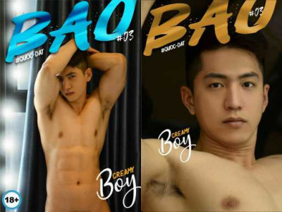 Bao No.03
