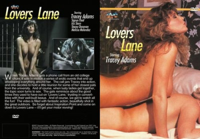 Description Lovers Lane(1986)- Tracey Adams, Barbara Dare, Stacey Donovan