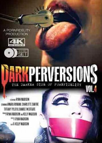 Description Dark Perversions vol 4(2017)