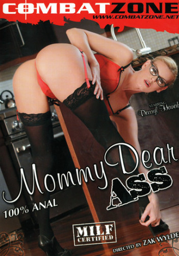 Mommy dear ass vol1