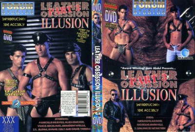 Forum Studios - Leather Obsession - Illusion