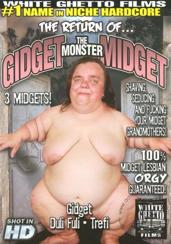 Return Of Gidget The Monster Midget