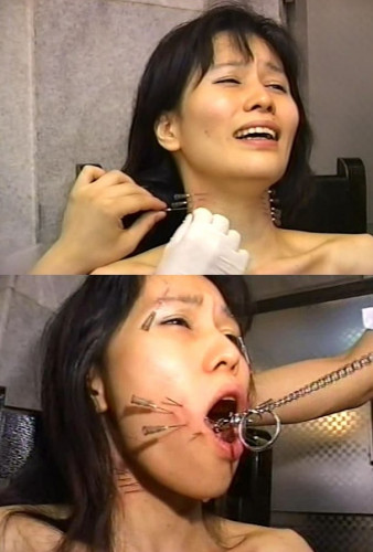 Japanes Torture – Extreme Needles Torture 2 DVD