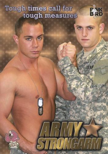 Description Army Strongarm