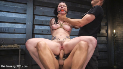 Veruca James' Anal Submission