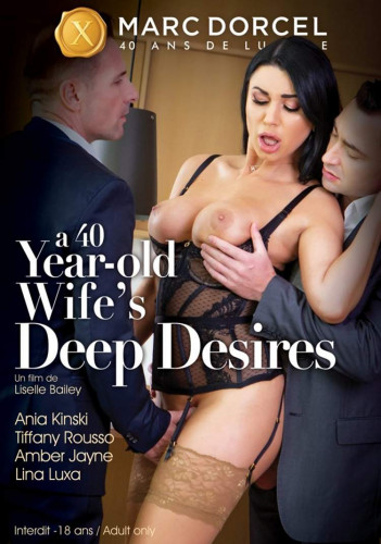 Description A 40 years old Wifes Deep Desires(2019)