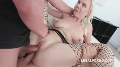 2on1 Deep DP edition for Mary Monroe