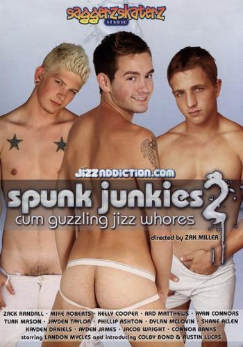Spunk Junkies Vol. 2