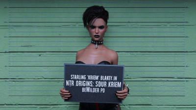 NTR Origins: Sour Kriem