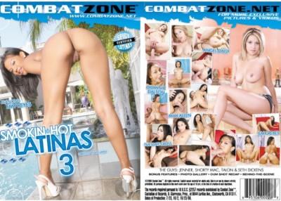 Smokin' Hot Latinas 3