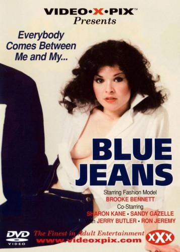 Description Blue Jeans