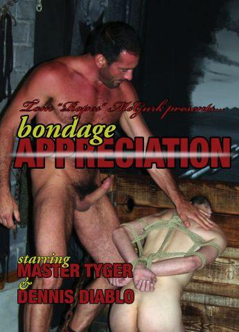 Tom Ropes McGurk – Bondage Appreciation