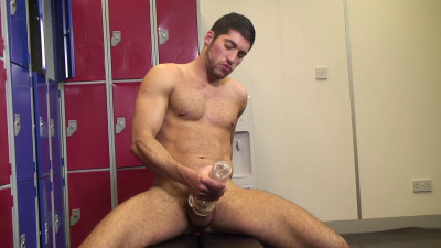 UK Hot Jocks - Leo Domenico