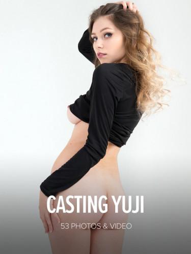Casting Yuji