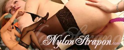 Nylon Strapon Video Collection