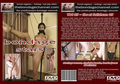 TheBondageChannel – Bondage Stars Part 1