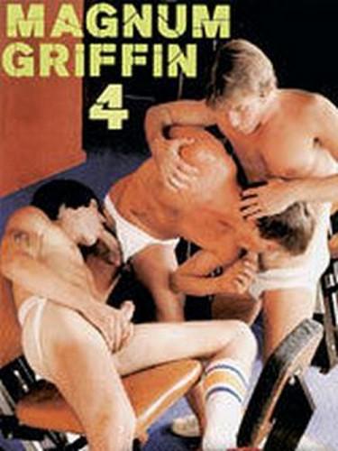 Magnum Griffin Vol. 4