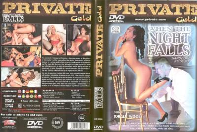 Description Private Gold 25: When the Night Falls