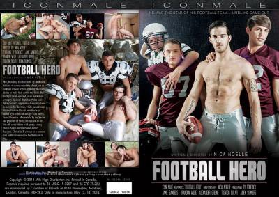 Description Football Hero
