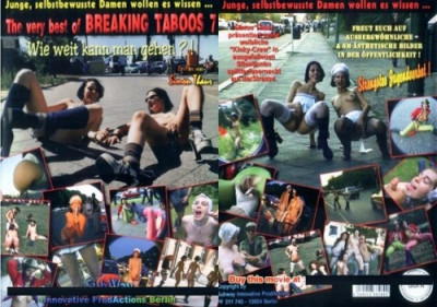 Description The Very Best Of Breaking Taboos - part 7