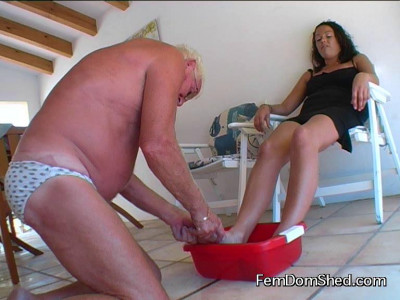 Pain Punishments and Extreme Femdom part 5