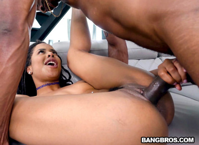 Description Kira Noir - Anal Experience(2019)