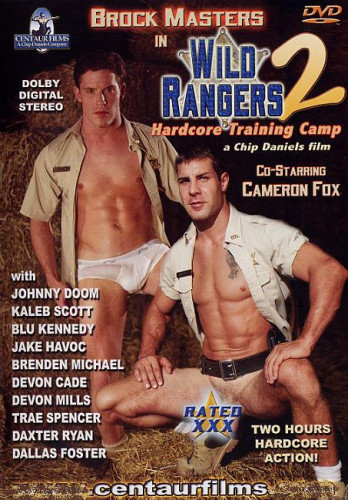 Description Wild Rangers vol.2 Hardcore Training Camp