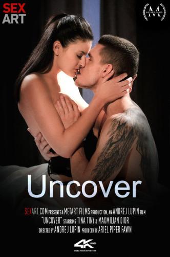 Tina Tiny – Uncover (2020)